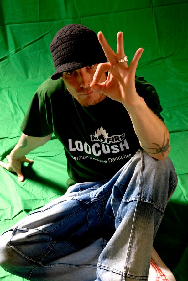 Loocush Reggae/Dancehall Künstler