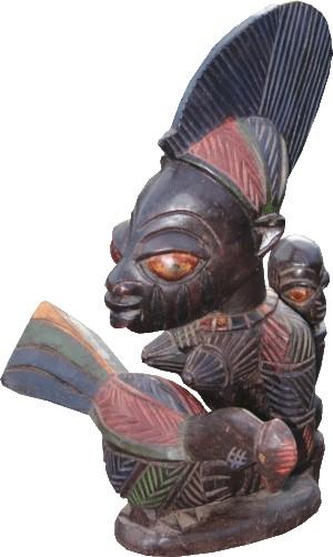 die Yoruba
