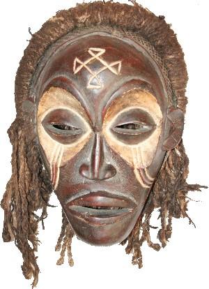 Die Tschokwe/Chokwe