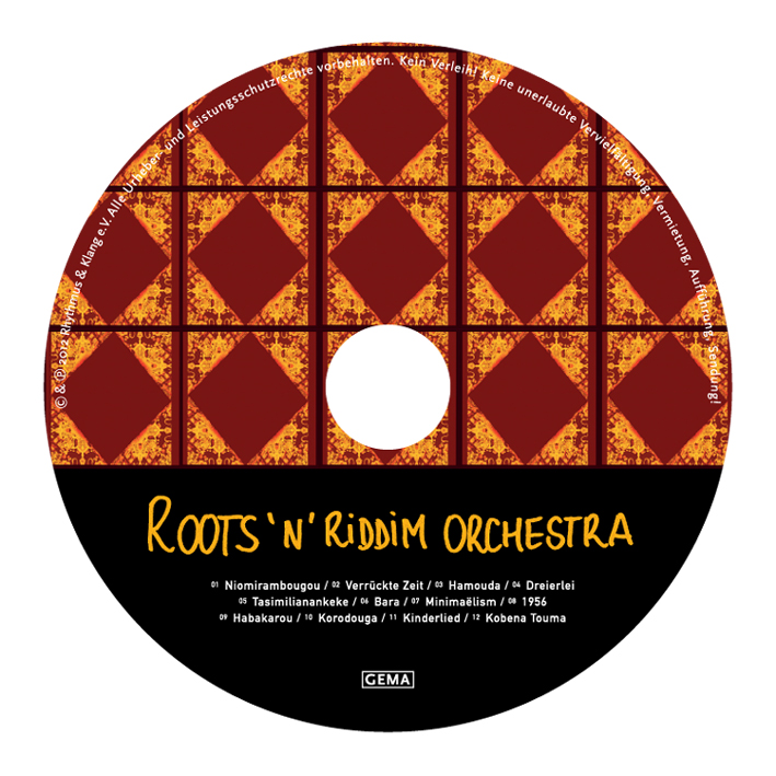 Roots`n´Riddim Orchestra