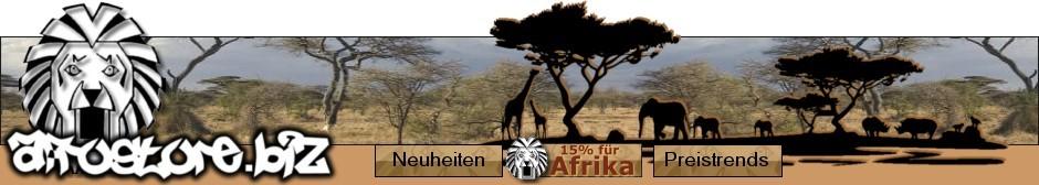 afropapa.de - Esoterik, Spiritualität, Afrika und mehr