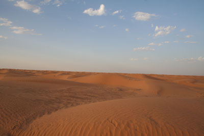 Senegal – Afrika entdecken