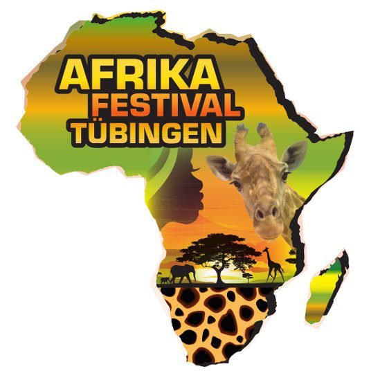 Afrika Festival in Tübingen