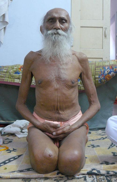 Swami Yogananda